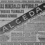 Aguas minerales de Alceda