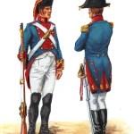 El Regimiento provincial de Laredo