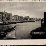 Puerto Chico y Castelar hacia 1960
