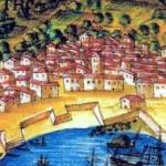 Las 18 calles del Santander medieval
