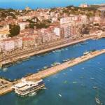Santander años 70: El Muelle de Puertochico
