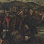 El Cabildo de San Martín de la Mar y la pesquería del besugo