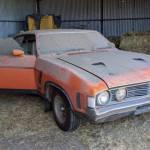 Entenda Por Que Este Velho Ford Falcon Abandonado Vale R 2 Milhoes