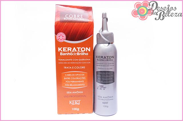 keraton cobre