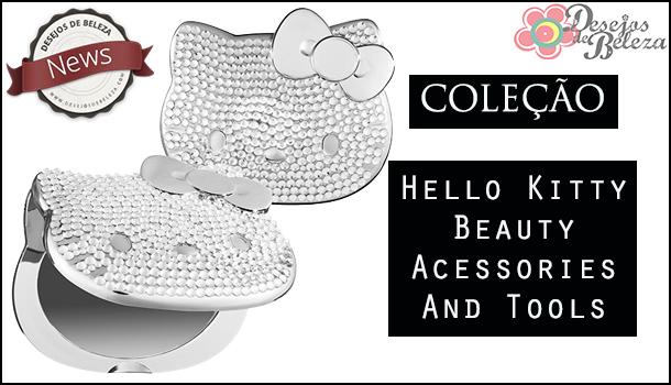Coleção Hello Kitty Beauty na Sephora