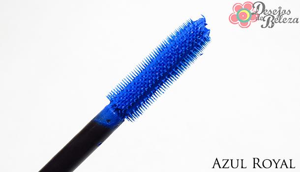 super shock brights azul royal - avon diva tropical - desejos de beleza