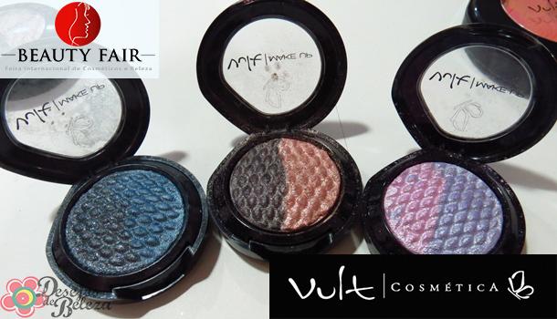 Beauty Fair 2014 – Novidades Vult