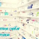 cronograma capilar de farmácia