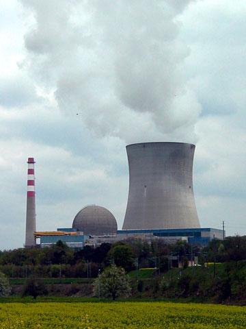 El futuro elctrico italiano pasa por las centrales