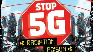 ¿El 5G es perjudicial para la salud?