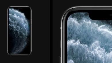 Los fondos de pantalla del iPhone 11 Pro