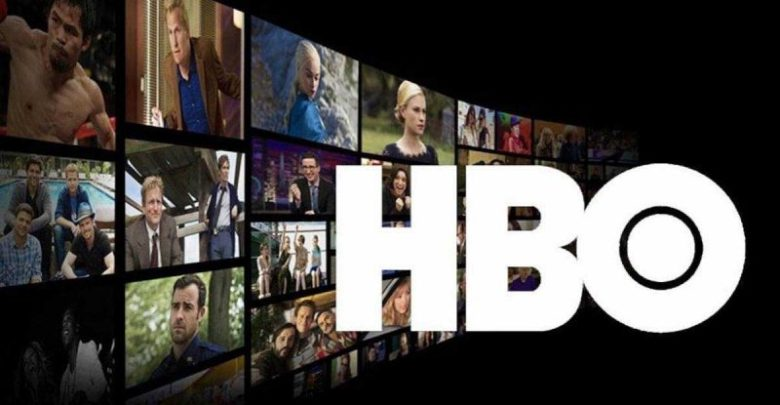 HBO España Marzo