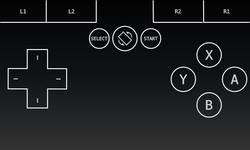 Max Remote, una app que ofrece mas de 20 modelos de gamepad, ideal para controlar o actuar durante una experiencia clásica de juego en tu ordenador.
