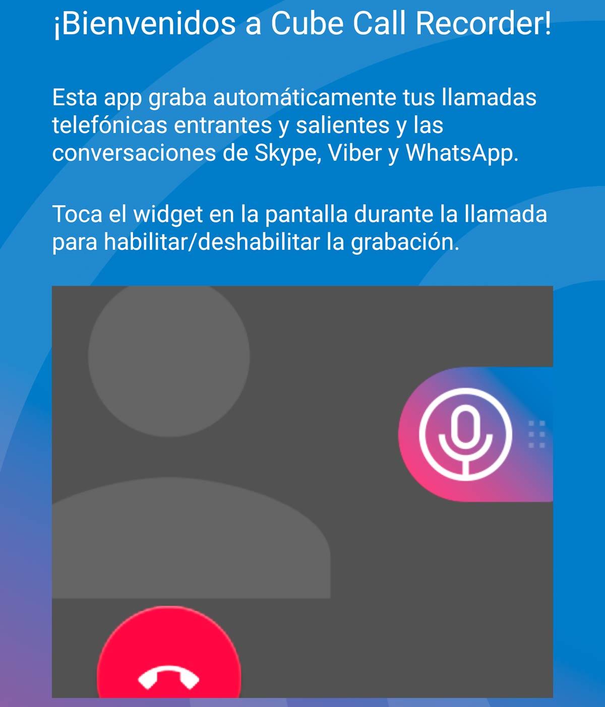 Descubre como grabar llamadas desde Android con sencillos pasos. Una herramienta funcional que te permitira tener un respaldo de las conversaciones mas importantes, de manera segura.