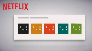 Bloquea tu perfil en Netflix