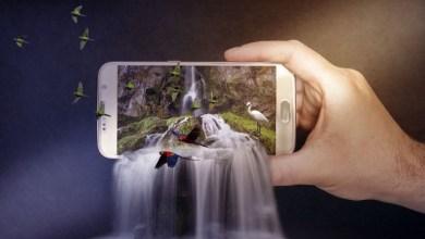 vídeo fondo pantalla Android