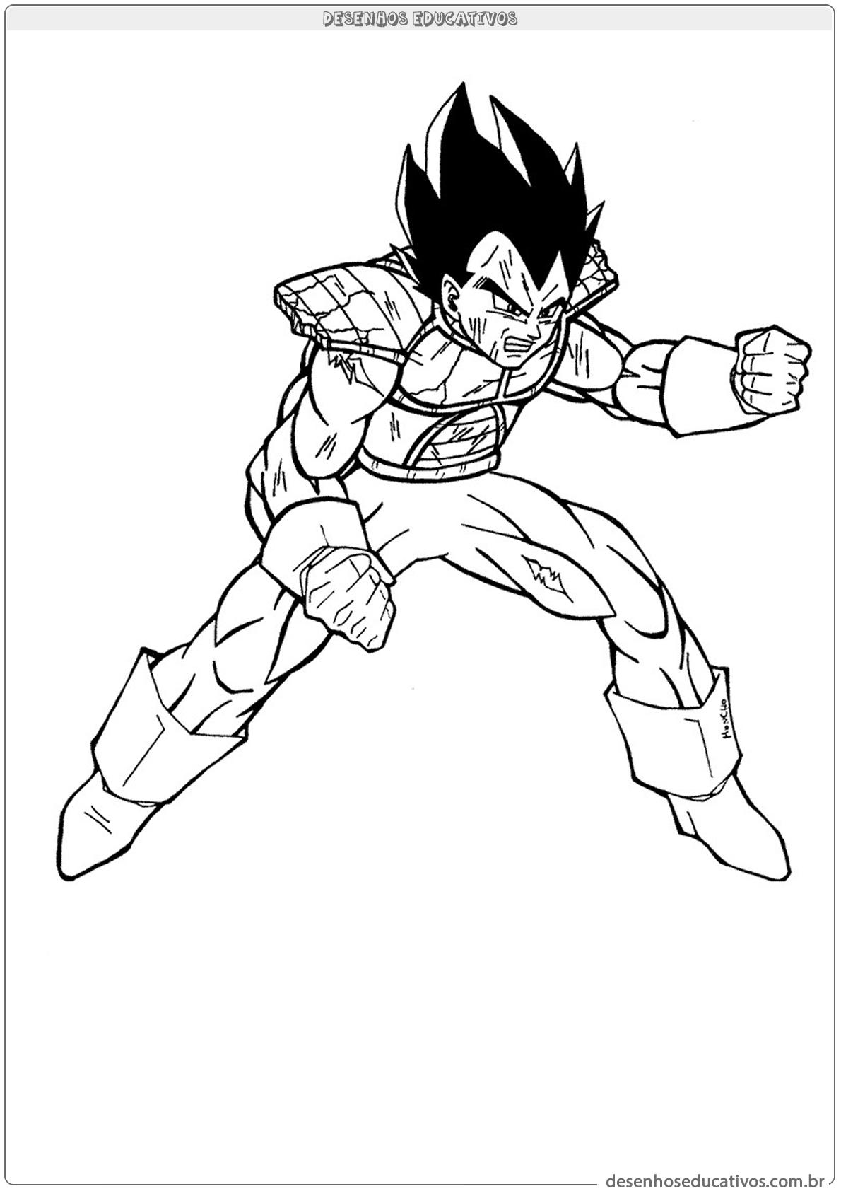 Imagens De Desenho Do Dragon Ball Page 3 Lifeanimes Com