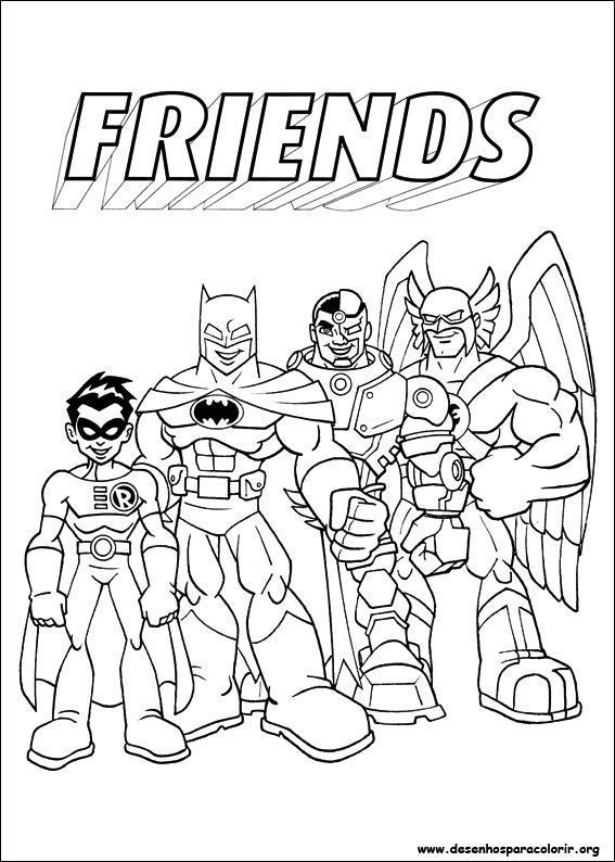 Free coloring pages of lego dc the flash
