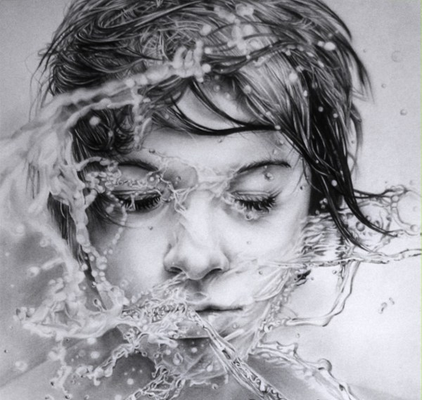 Amazing Realistic Pencil Drawings