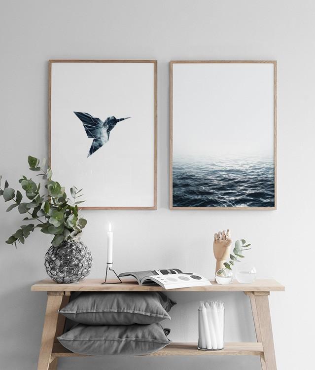 Wandbild Fr Wohnzimmer