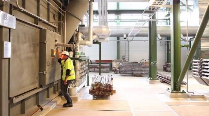 Reciclagem de lixo alcança 99% na Suécia