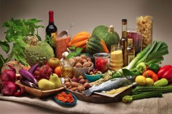 dieta mediterrânea http://desenvolvimentorural.com/