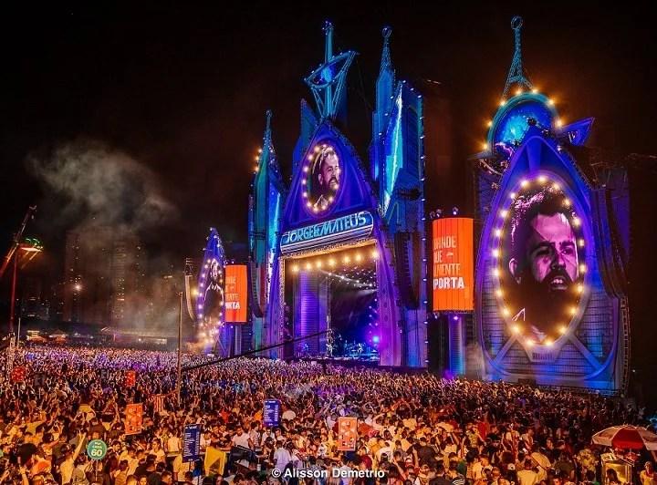 Festival VillaMix inicia venda de ingressos para edição 2020, em Brasília