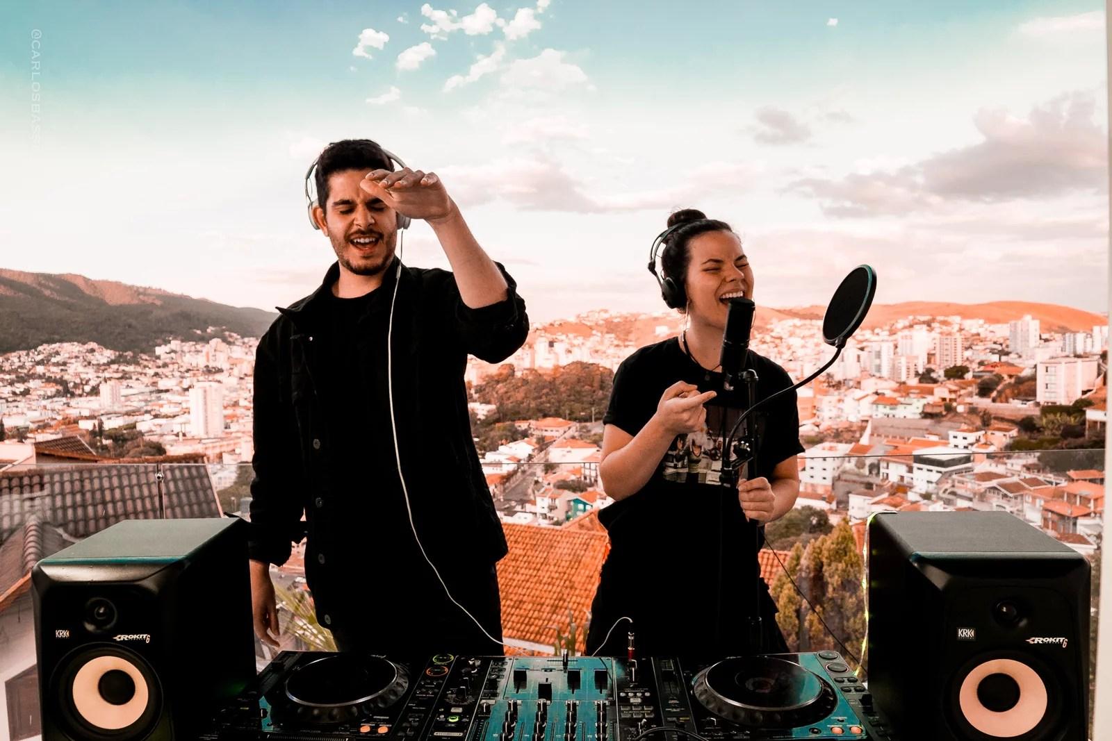 Referência no eletrônico nacional, SPECT3R lança novo single