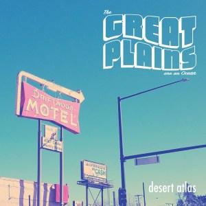 Great Plains album cover