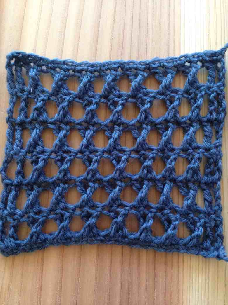 4 Types Of Crochet Lace For Beginners