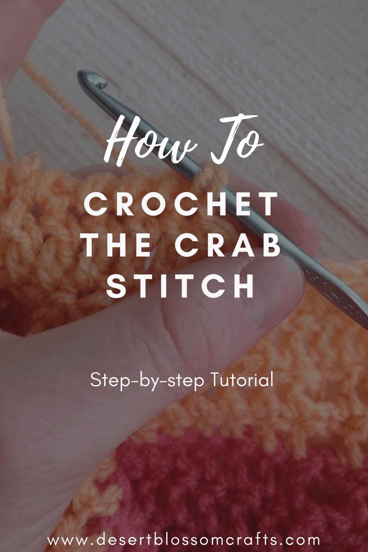 crab stitch