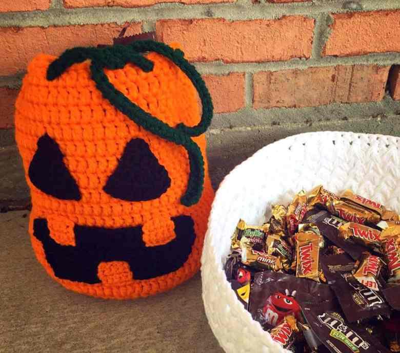 Fall Decorations — Free Crochet Pattern Roundup