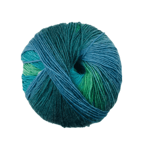 Chroma Fingering Yarn - lightweight yarn for scarves