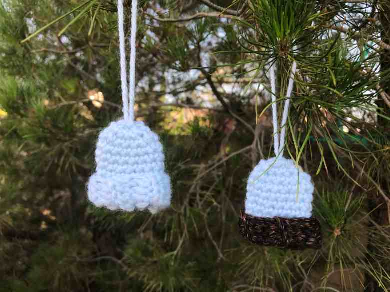 Easy Mini Crochet Hats