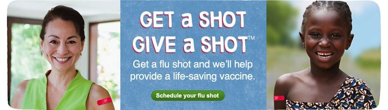 Walgreens Flu Shot #shop