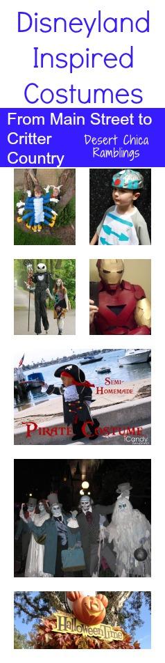 Disneyland Inspired Costumes 3