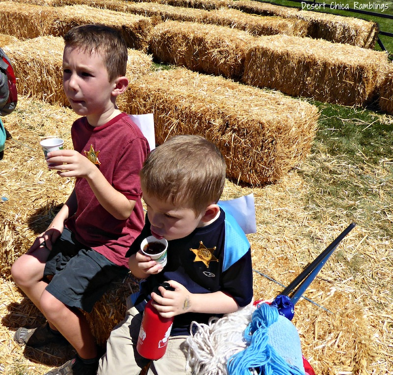 Root beer shots at Stick Horse Rodeo.jpg