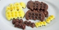 LEGO Batman Cookies | Desert Chica