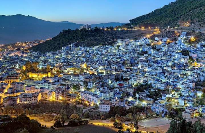 Chefchaouen Day trip from Tangier
