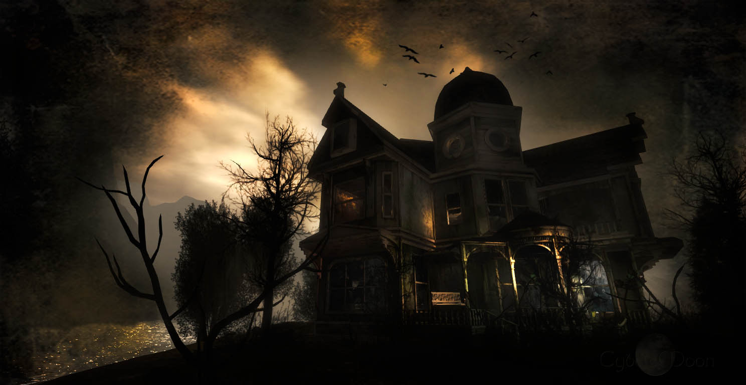Tales from the Basement and other dark places