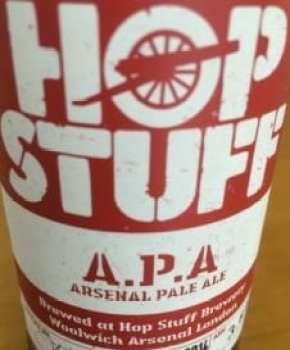Hop Stuff APA