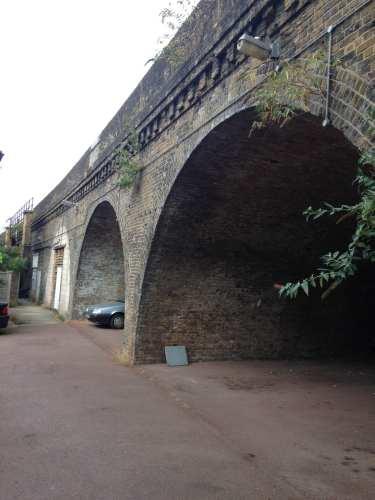 Railway Arch