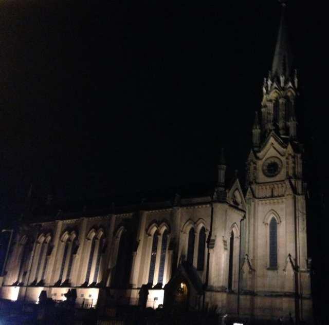 St. Maggie's
