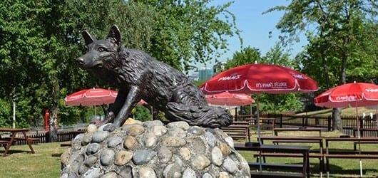 The Fox on the Hill, Denmark Hill