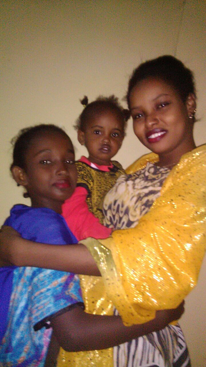 Safa, Kadja and Inab