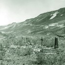 Death Valley graves - Courtesy National Park Service, Death Valley National Park