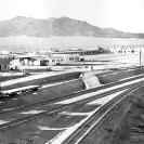 Death Valley Junction 1925, Courtesy National Park Service, Death Valley National Park