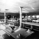 Death Valley Junction - Employees mess hall 1925, Courtesy National Park Service, Death Valley National Park