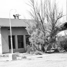 Death Valley Junction - Employees homes, Courtesy National Park Service, Death Valley National Park
