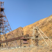 American Borate Co. Billie Mine